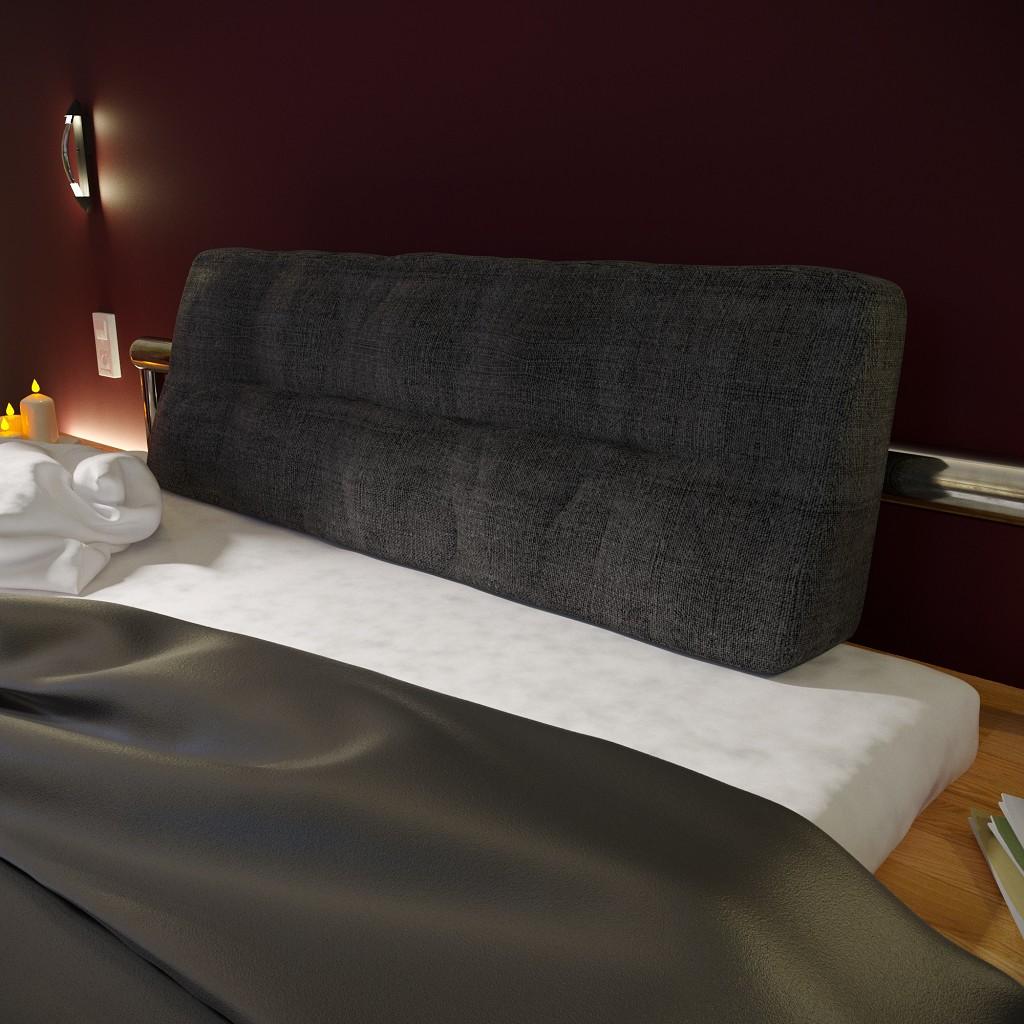mss r ckenkissen f r bett r ckenlehne keilkissen f r couch und sofakissen ebay. Black Bedroom Furniture Sets. Home Design Ideas