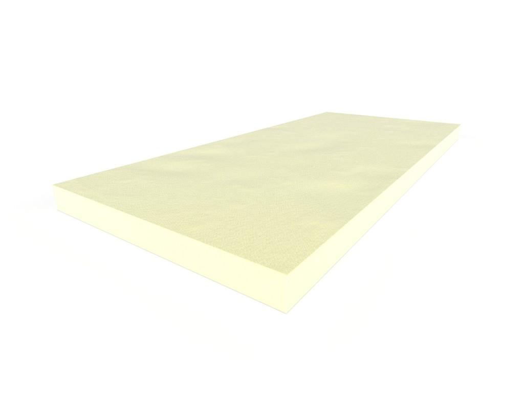 schaumstoff zuschnitt schaumstoffplatte matratze polster auflage topper rg27 45 ebay. Black Bedroom Furniture Sets. Home Design Ideas
